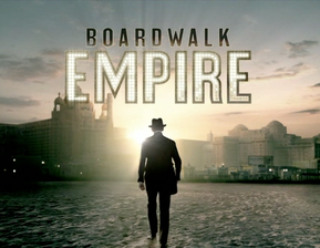 Boardwalk Empire, dinero sucio y alcohol