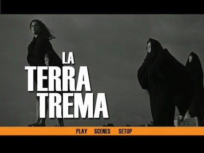 La Terra Trema, Luchino Visconti