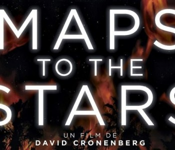 'Map to the Stars' el ocaso de los ídolos.