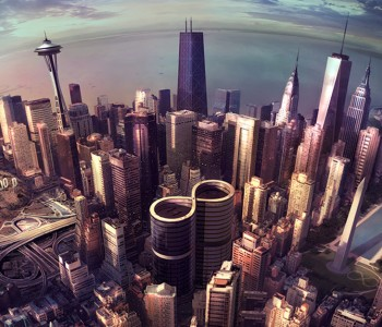 Foo Fighters- Sonic Highways