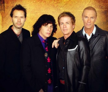 Mr. Big regresa a Chile