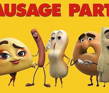 Sausage Party: Película animada no apta para menores