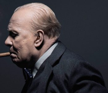 "Darkest Hour: Sencillamente, Gary ""fucking"" oldman."