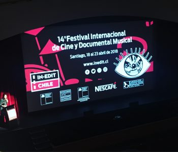 14° Festival Internacional de Cine y Documental Musical